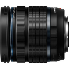 Olympus M.Zuiko ED 12-45mm f/4.0 Pro