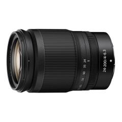Nikon Z 24-200mm f/4.5-6.3 VR