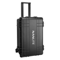 Nanlite NL-FZ60-HC3 Hardcase voor 3 Forza 60 LED-lampen