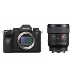 Sony A9 II + 24mm f/1.4 GM