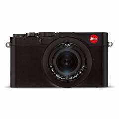 Leica D-Lux 7 Zwart