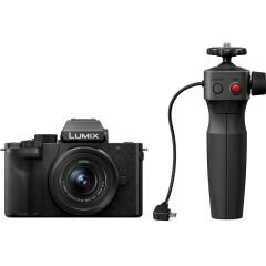 Panasonic Lumix DC-G100 + 12-32mm + DMW-SHGR1 Tripod Grip