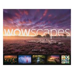 WOWSCAPES, Handboek voor spectaculaire landschapsfotografie