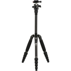 Sirui UltraLight T-025SK + B-00K balhoofd