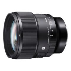 Sigma 85mm f/1.4 DG DN Art Sony E