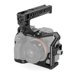 SmallRig 3009 Master Kit voor Sony A7S III