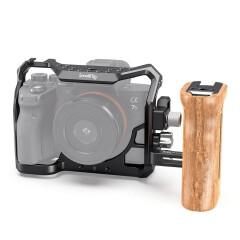 SmallRig 3008 Professional Kit voor Sony A7S III