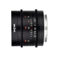 Laowa Venus 9mm T2.9 Zero-D Cine Sony FE
