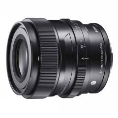 Sigma 65mm f/2.0 DG DN Contemporary Sony E