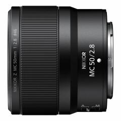 Nikon Z MC 50mm f/2.8