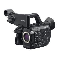 Sony PXW-FS5 4K RAW Kit Videocamera