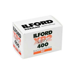 Ilford XP2 Super 135 / 36 1 cassette