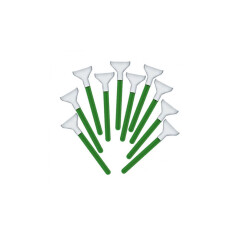 VisibleDust Sensor Cleaning Swabs MXD-100 Green Vswabs (50 stuks) - 1.6x