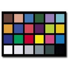 X-Rite Colorchecker Classic Card