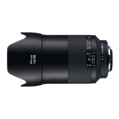 Carl Zeiss Milvus 35mm f/1.4 ZF.2 Nikon F