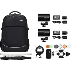 Godox AD100Pro Dual Kit