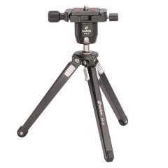 Leofoto Pocket Mini Tripod MT-02 + Ballhead MTB-19