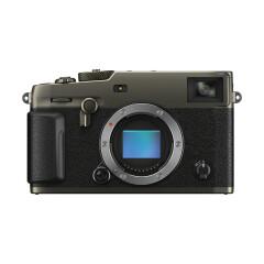 Fujifilm X-Pro3 Titan Dura Zwart