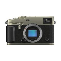 Fujifilm X-Pro3 Titan Dura Zilver