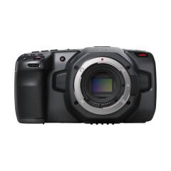 Blackmagic Pocket Cinema Camera 6K Body (EF)