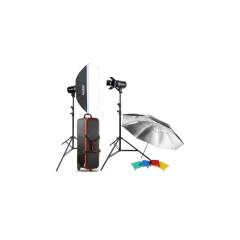 Godox Studio Kit E250-F