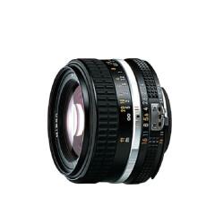 Nikon 50mm f/1.4 Ai S