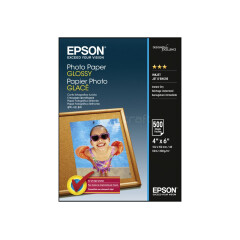 Epson Glossy Photo Paper 10x15 500vel (S042549)
