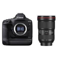 Canon EOS 1D X Mark III + EF 16-35mm f/2.8L III USM