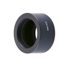 Novoflex Adapter voor M42 naar Nikon 1