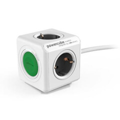 Allocacoc PowerCube Extended Switch