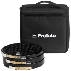 Profoto Grid Kit (Grids 5/10/20 graden)