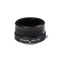 Metabones Arriflex - Micro 4/3
