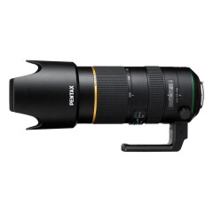 Pentax HD FA 70-200mm f/2.8 ED DC AW