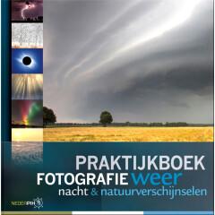 Birdpix Praktijkboek Weerfotografie