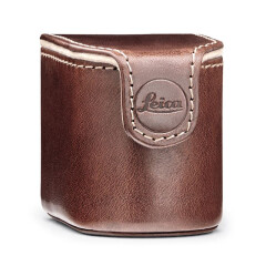 Leica Protection Case voor Visoflex - Leather Brown