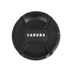 Caruba Clip Cap lensdop 105mm