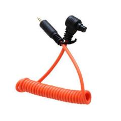 Miops Kabel voor Canon C1 - Oranje