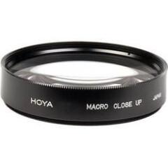 Hoya Close-Up +3 II HMC 62mm