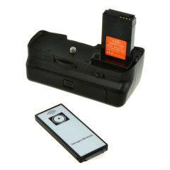 Jupio Battery Grip C010 voor Canon100D