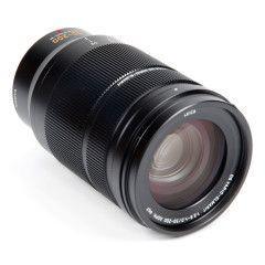 Safari Demo Panasonic DG Vario-Elmarit 50-200mm f/2.8-4.0 Sn:CM0003