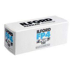 Ilford FP4 Plus 120 1 rolfilm