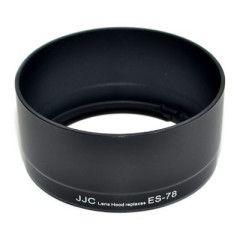 JJC ES-78 Canon Zonnekap