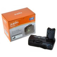 Jupio Nikon MB-D14 Battery Grip voor Nikon D600/D610