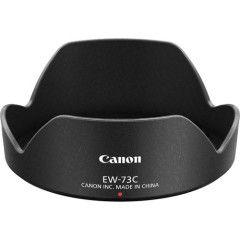 Canon EW-73C Zonnekap EF-s 10-18mm