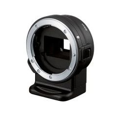 Nikon FT1 F-Mount adapter