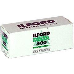 Ilford Delta 400 Prof. 135 / 24 1 cassette