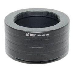 Kiwi Photo Lens Mount Adapter (M42-EM)