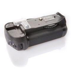 Phottix Batterijgrip voor D300 D300S D700 (BP-D300) met oplader