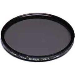 Hoya Circular Polarising Slim 46mm