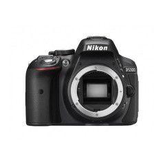 Nikon D5300 Zwart - Body